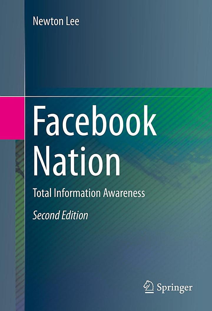 Facebook Nation