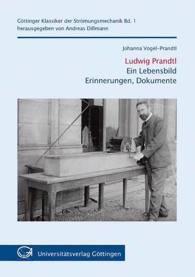 Ludwig Prandtl PDF