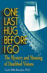 One Last Hug Before I Go PDF