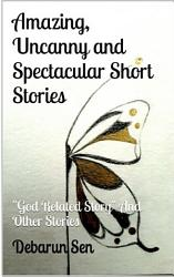 Amazing Uncanny And Spectacular Short Stories Book PDF