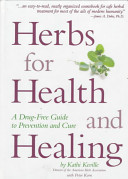 Herbs for Health and Healing PDF