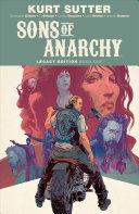 Sons of Anarchy Legacy Edition Book One PDF