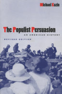 The Populist Persuasion