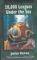 20 000 Leagues Under the Sea PDF