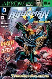 Aquaman (2011- ) #16