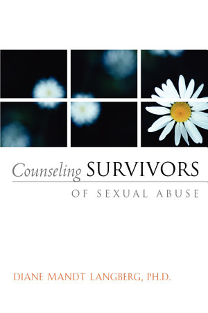 Counseling Survivors of Sexual Abuse PDF