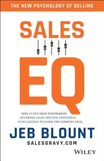 Sales EQ Book