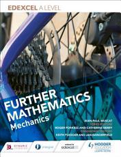 Edexcel A Level Further Mathematics Mechanics PDF