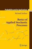 Basics of Applied Stochastic Processes PDF