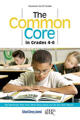 The Common Core in Grades 4 6 PDF