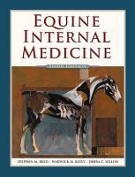 Equine Internal Medicine   E Book PDF