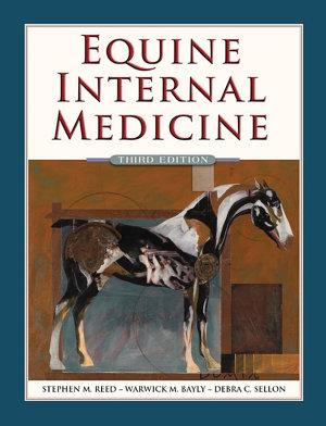 Equine Internal Medicine - E-Book