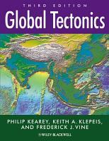 Global Tectonics PDF