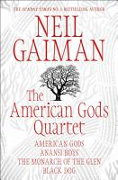 The American Gods Quartet PDF