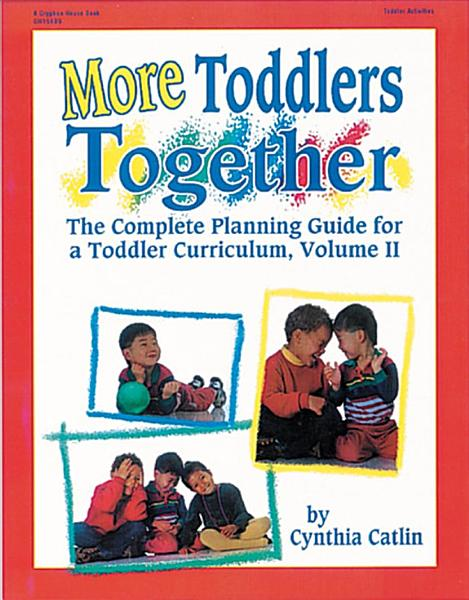 More Toddlers Together