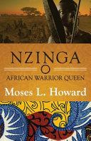 Nzinga Book