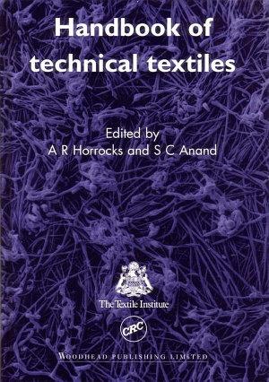 Handbook of Technical Textiles PDF