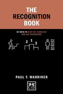 Download The Recognition Book Book