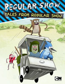 Tales from Regular Show PDF