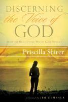 Discerning the Voice of God PDF