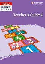 Collins International Primary Maths – International Primary Maths Teacher's Guide: Stage 4