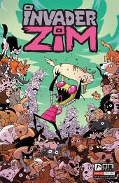 Invader Zim #11
