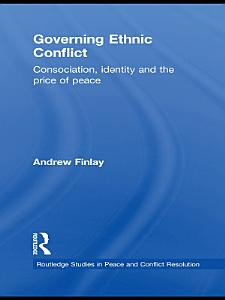 Governing Ethnic Conflict PDF