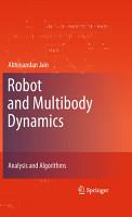 Robot and Multibody Dynamics PDF
