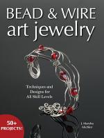 Bead   Wire Art Jewelry PDF