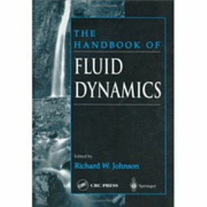 The Handbook of Fluid Dynamics PDF