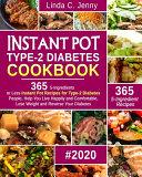 Instant Pot Type 2 Diabetes Cookbook