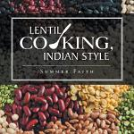 Lentil Cooking, Indian Style