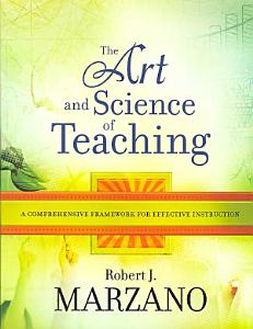 The Art and Science of Teaching Book