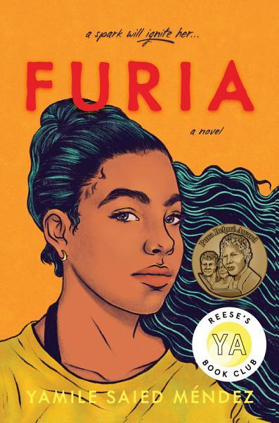Download Furia Book