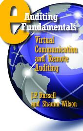 eAuditing Fundamentals: Virtual Communication and Remote Auditing