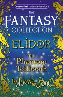 Essential Modern Classics Fantasy Collection PDF