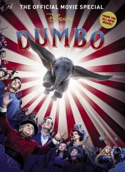 Dumbo The Official Movie Special Book PDF