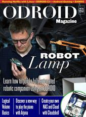 ODROID Magazine: September 2015