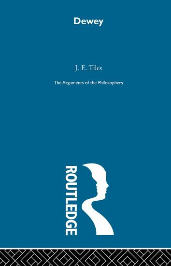 Dewey Arg Philosophers PDF