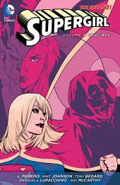 Supergirl Vol. 6: Crucible