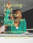 Learning And Tourism Consumer Similar