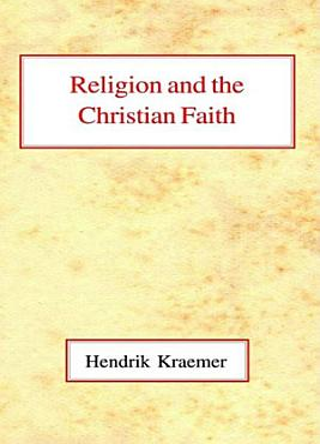 Religion and the Christian Faith PDF