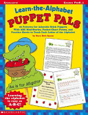 Learn The Alphabet Puppet Pals PDF