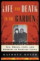 Life and Death in the Garden PDF
