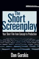The Short Screenplay