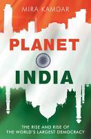Planet India PDF