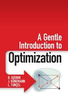A Gentle Introduction to Optimization PDF