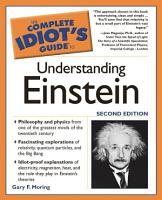 The Complete Idiot s Guide to Understanding Einstein PDF
