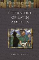 Literature of Latin America PDF