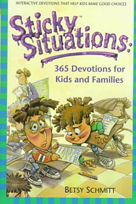 Sticky Situations PDF